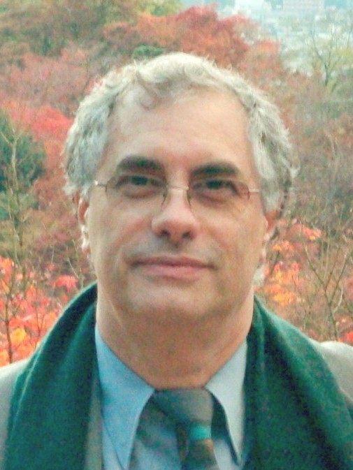 Prof. Sílvio Ernesto Barbin