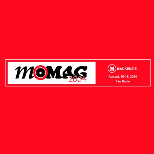 MOMAG 2004 - 11º SBMO – Simpósio Brasileiro de Microondas e Optoeletrônica e 6º CBMag – Congresso Brasileiro de Eletromagnetismo