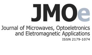 Site da JMOE no Sistema SciELO de Publicação
