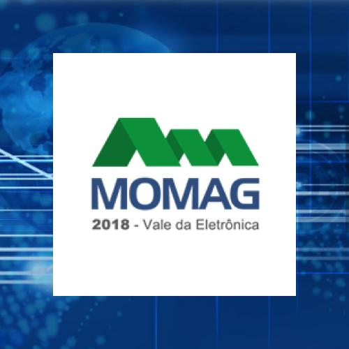 MOMAG 2018 (SBMO e SBMag)