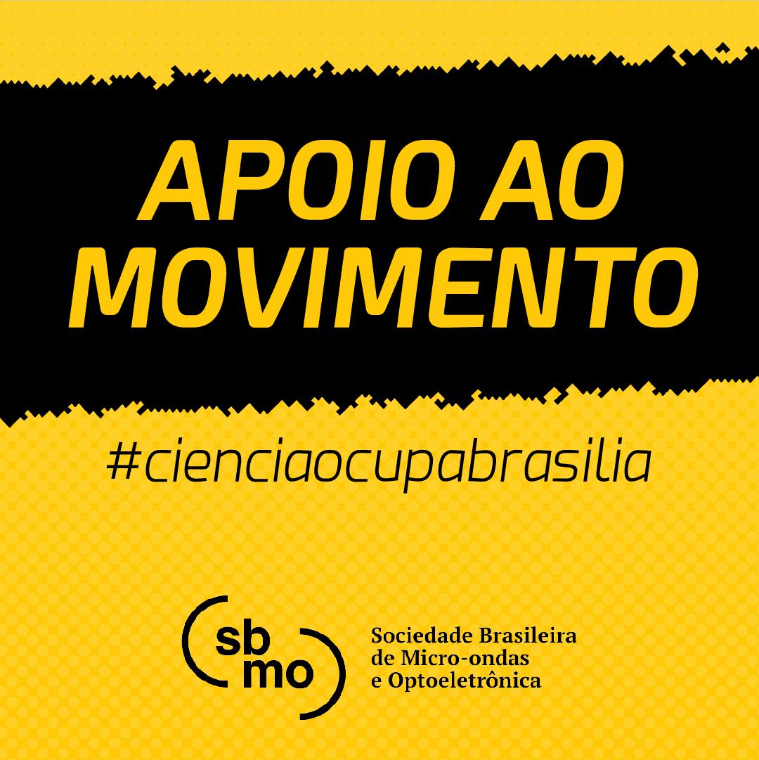 Ciência Ocupa Brasília