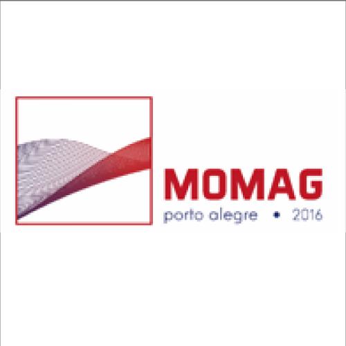 MOMAG2016 - 12º CBMag - Congresso Brasileiro de Eletromagnetismo e o 17º  SBMO