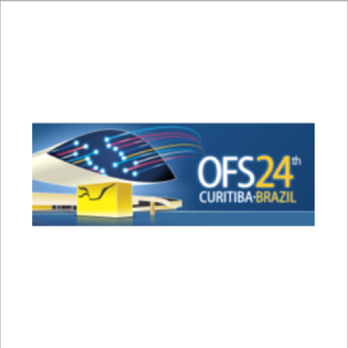 OFS-24 - INTERNATIONAL CONFERENCE ON OPTICAL FIBRE SENSORS