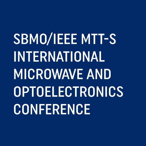 IMOC 1995 - SBMO/IEEE MTT-S INTERNATIONAL MICROWAVE AND OPTOELECTRONICS CONFERENCE