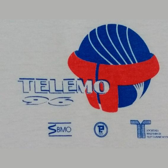 TELEMO 96 - VII Simpósio Brasileiro de Microondas e Optoeletrônica Curitiba e XIV Simpósio Brasileiro de Telecomunicações