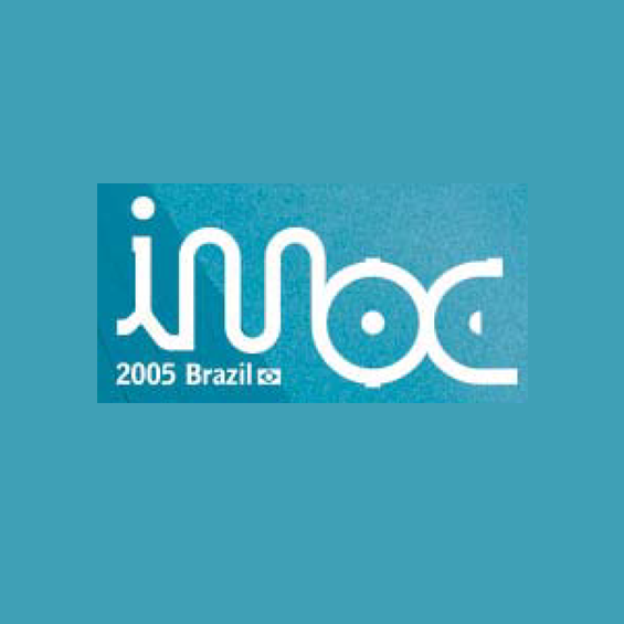 IMOC 2005 - SBMO/IEEE MTT-S INTERNATIONAL MICROWAVE AND OPTOELECTRONICS CONFERENCE