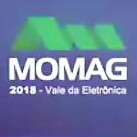 O MOMAG2018 no INATEL em Santa Rita do Sapucaí