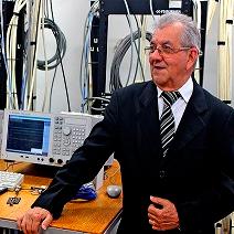 Prof. Gervásio recebe título de Professor Emérito da UFPA