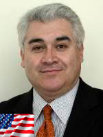 Dr. Alexis Mendez, MCH Engineering