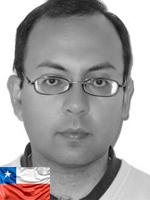Dr. Marcelo Soto, UTFSM