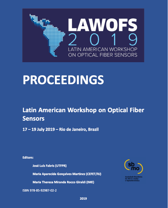 PROCEEDINGS LAWOFS 2019